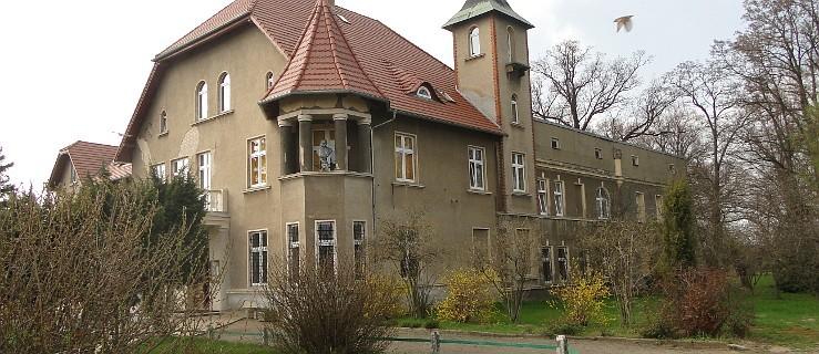 Dom Dziecka w Dobieszczyźnie do likwidacji   - Zdjęcie główne