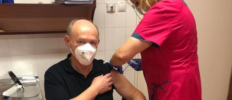 Gdzie będą szczepienia przeciwko COVID-19 w Jarocinie i okolicy? Są wyznaczone punkty w każdej gminie - Zdjęcie główne