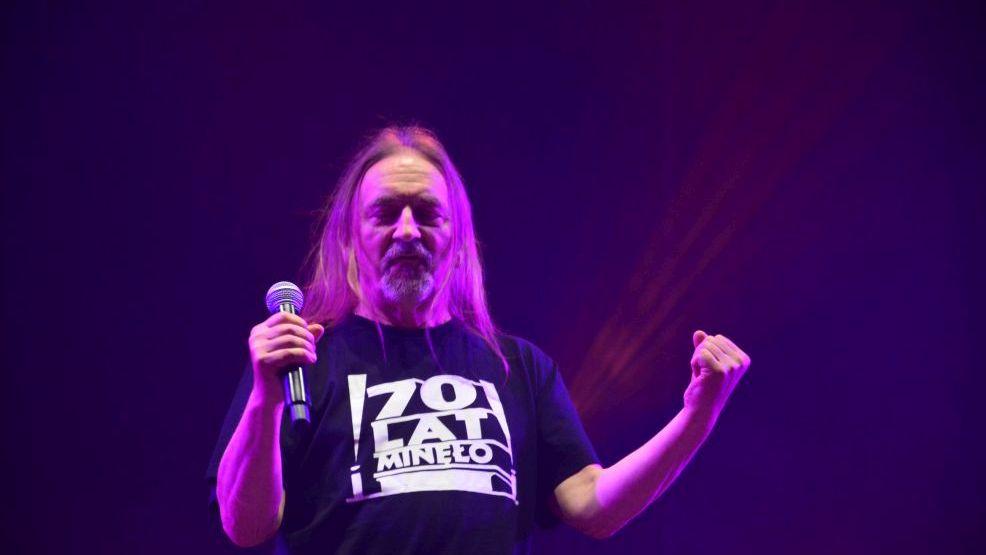 Jarocin Festiwal 2021. Dzień trzeci. Relacja na żywo [AKTUALIZACJE, FOTO, WIDEO] - Zdjęcie główne