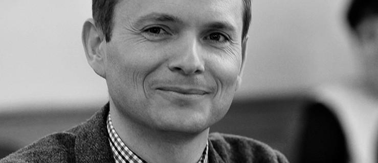 Zmarł Mariusz Małynicz, wieloletni prezes Zakładu Gospodarki Odpadami  - Zdjęcie główne