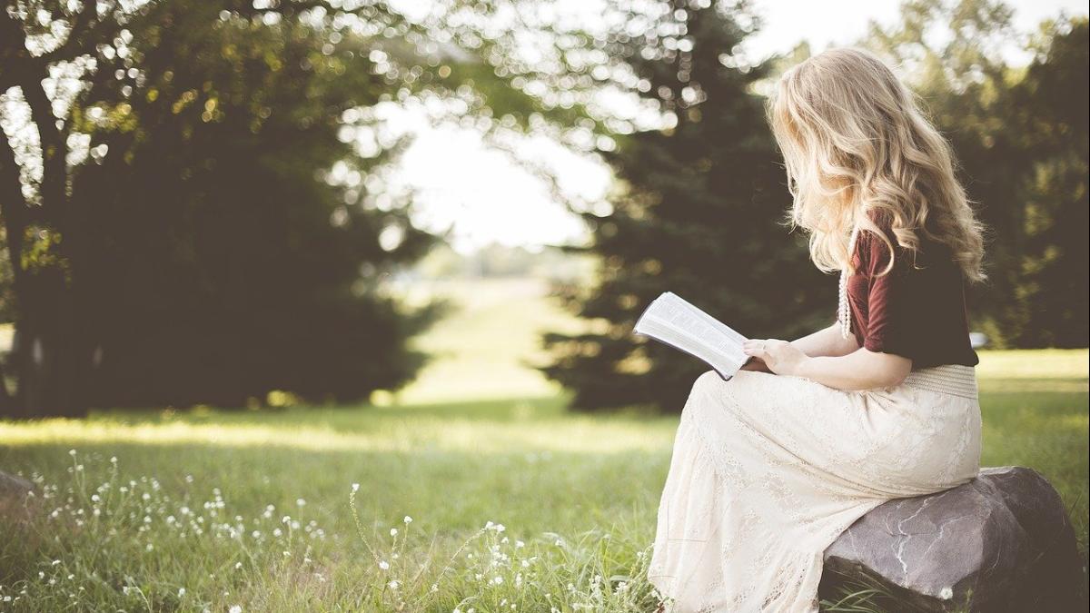 Jakie książki do czytania wybrać? - Zdjęcie główne