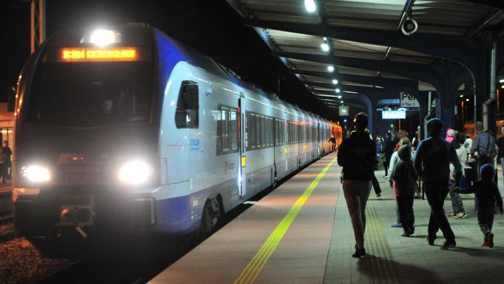 Nowy rozkład pociągów jest niepraktyczny? Koleje Wielkopolskie odpowiadają - Zdjęcie główne