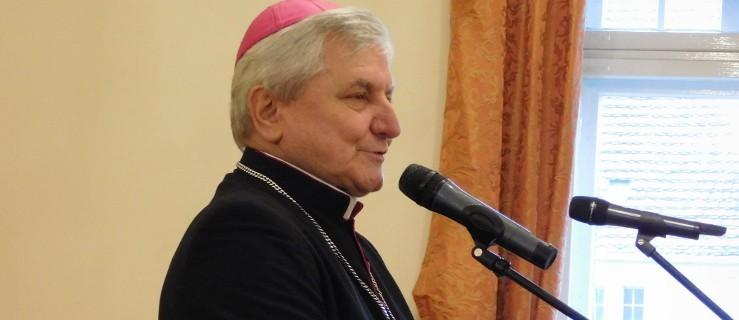 Biskup Janiak na emeryturze. Papież przyjął rezygnację [AKTUALIZACJA, SONDA] - Zdjęcie główne