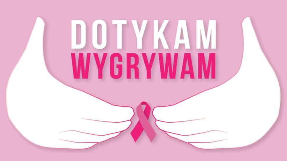 15 października – Europejski Dzień Walki z Rakiem Piersi - Zdjęcie główne