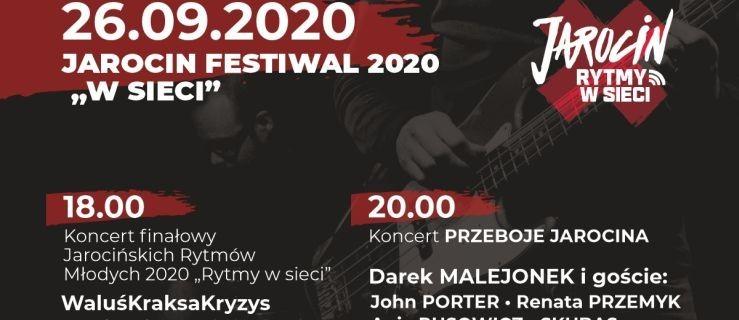 Jarocińskie Rytmy Młodych 2020. Gwiazdy finałowego koncertu [AKTUALIZACJA] - Zdjęcie główne