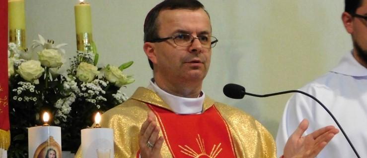 Papież powołał urodzonego w Jarocinie Damiana Bryla na nowego biskupa kaliskiego - Zdjęcie główne