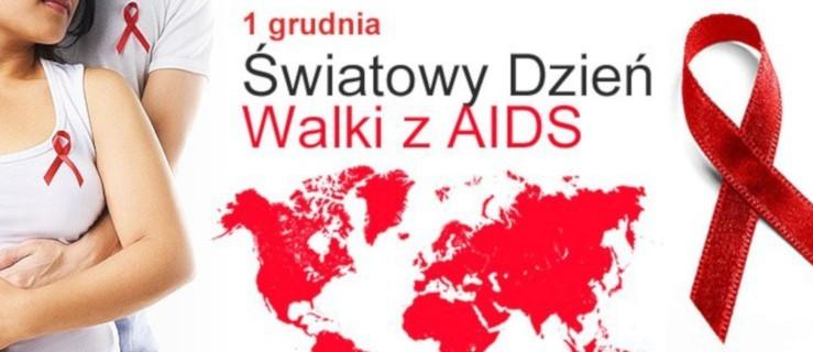 Pamiętajmy o chorych i ich bliskich. Dzisiaj Światowy Dzień AIDS  - Zdjęcie główne