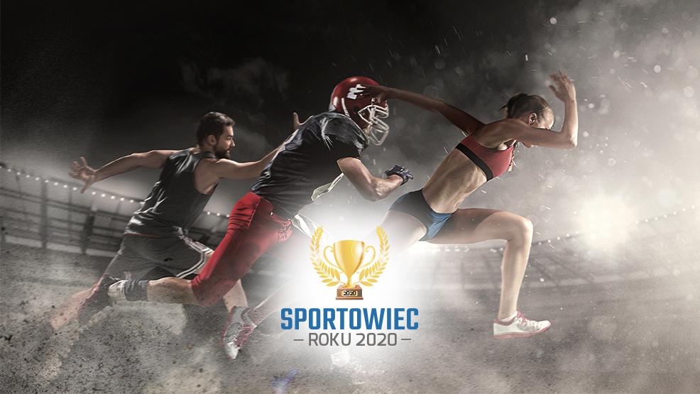 Sportowiec Roku 2020! To już ostatnie godziny pierwszego etapu! Sprawdź ranking - Zdjęcie główne