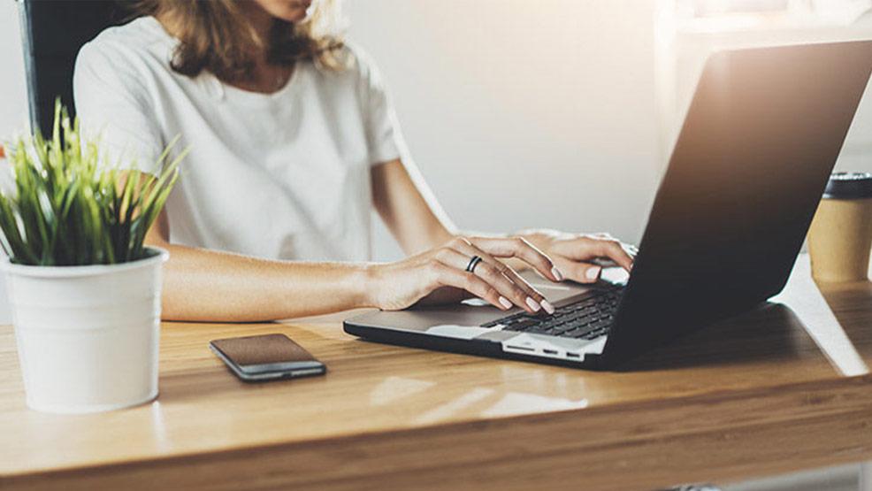 Podanie o pracę bez doświadczenia zawodowego - Zdjęcie główne