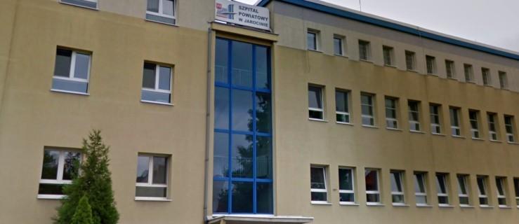 Jarociński szpital szykuje się do kolejnej przebudowy - Zdjęcie główne