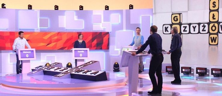 Jarociniak już dzisiaj w telewizyjnym teleturnieju. Zobacz koniecznie! - Zdjęcie główne