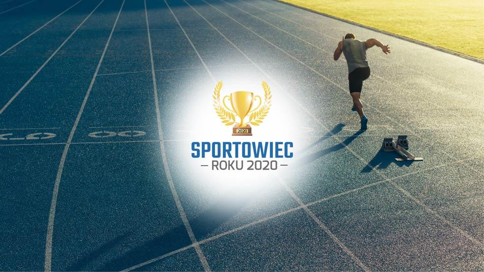 Plebiscyt na Najpopularniejszego Sportowca Roku 2020. Dziś kupon za 10 punktów - Zdjęcie główne