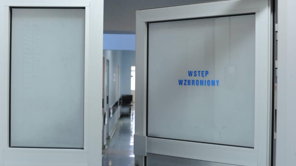 Zmienił się szef Oddziału Intensywnej Opieki Medycznej w jarocińskim szpitalu - Zdjęcie główne