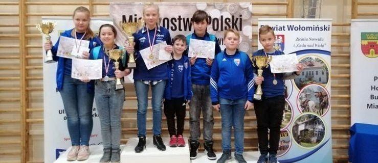 Pojechali na Mistrzostwa Polski. ZOBACZ z czym wrócili  [GALERIA] - Zdjęcie główne