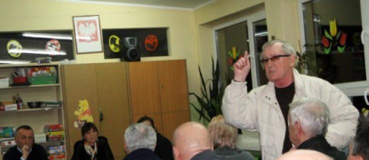 Nie chcą kurnika w Boguszynie [WIDEO] - Zdjęcie główne