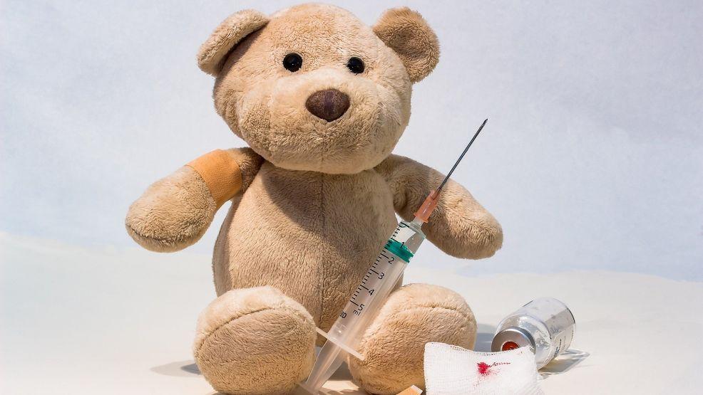 Szczepienia coraz młodszych dzieci już wkrótce? Ministerstwo Zdrowia odpowiada - Zdjęcie główne