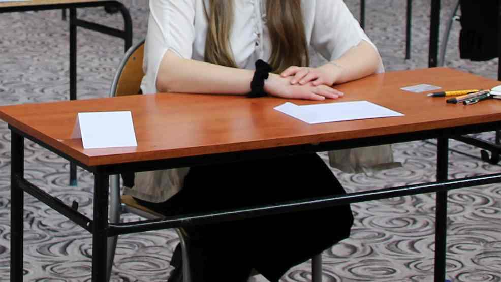 Zaczynają się egzaminy ósmoklasisty. Jak po okresie e-lekcji wypadną uczniowie? - Zdjęcie główne