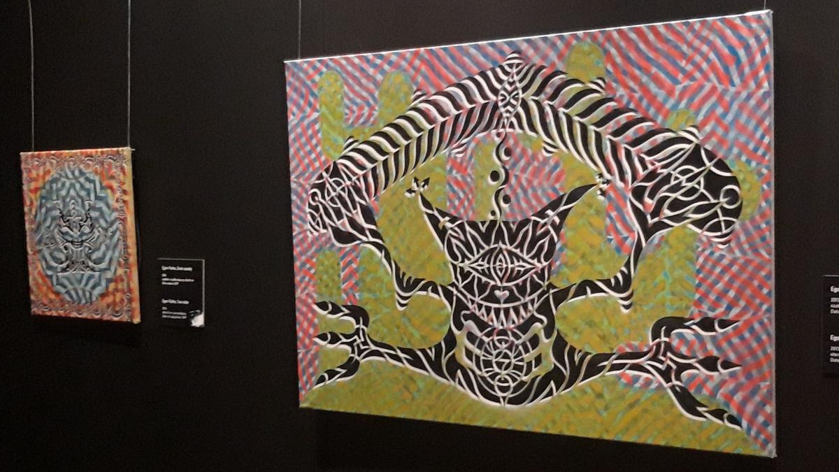 Nowa wystawa w Spichlerzu Polskiego Rocka w Jarocinie . Zobacz, co się zmieniło w w muzeum - Zdjęcie główne