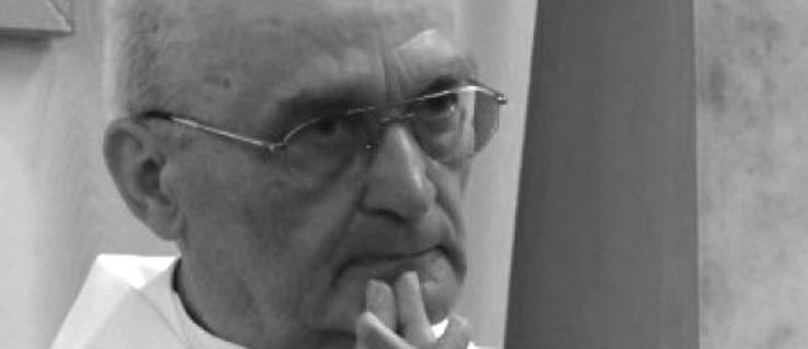 Zmarł ksiądz prałat Kazimierz Walczak. Był proboszczem w Brzóstkowie przez 23 lata - Zdjęcie główne