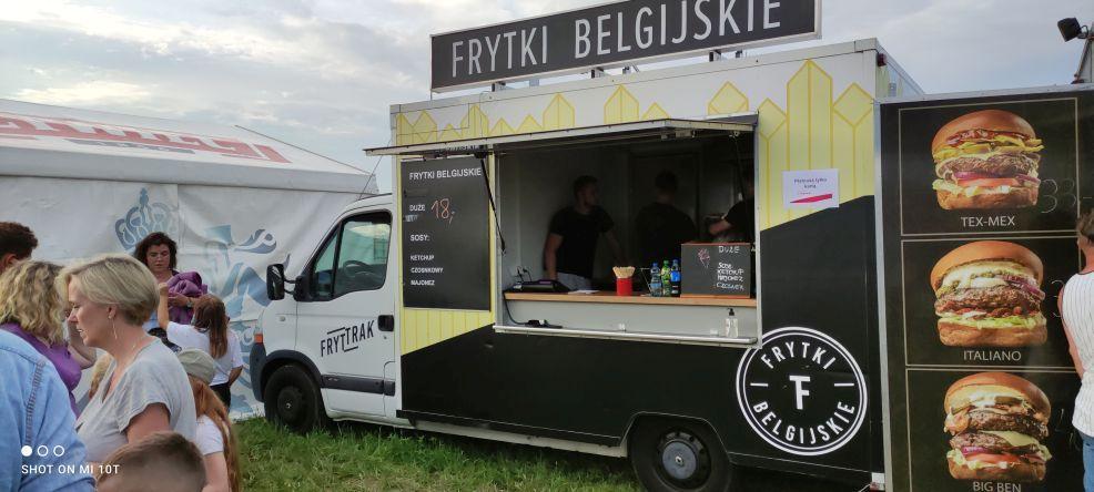 Jarocin Festiwal 2021. Kulinarny przewodnik. Co zjesz? Gdzie i za ile? - Zdjęcie główne