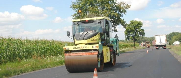 Remont drogi krajowej nr 11. Kierowców czekają trzy miesiące utrudnień   - Zdjęcie główne