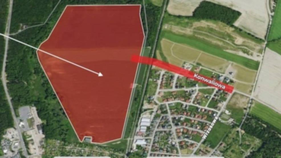 Jarocin. Gmina musi wydać ponad 40 hektarów ziemi rolnikowi z Potarzycy  - Zdjęcie główne