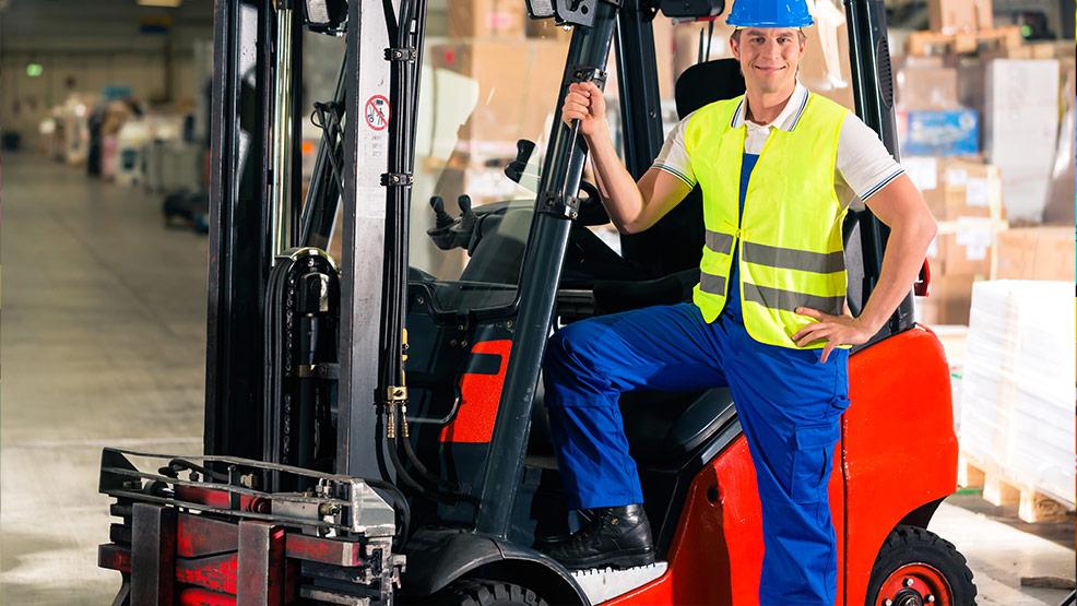 PRACA JAROCIN: Tarkett zatrudni operatora wózka widłowego - Zdjęcie główne