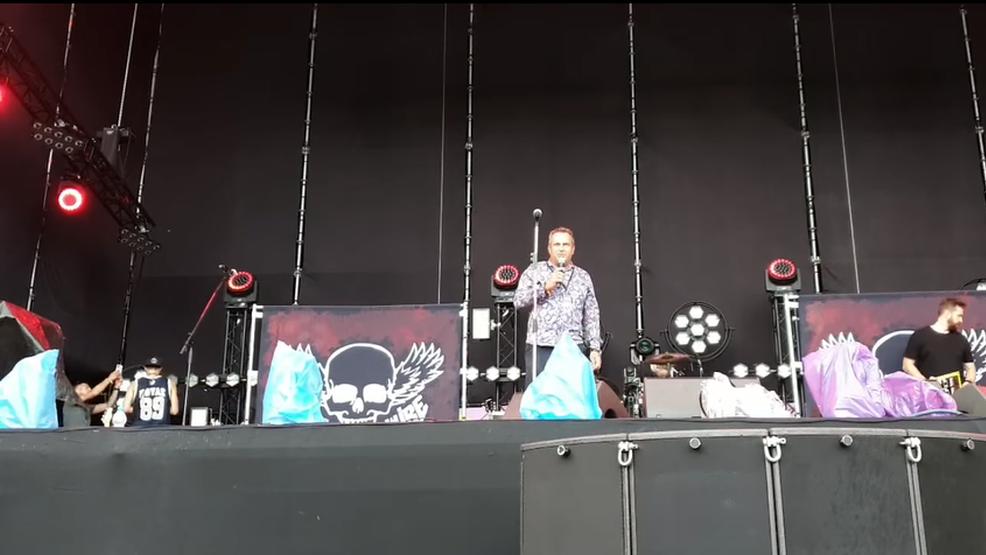 """Jarocin Festiwal 2021. Burmistrz: """"Jarocin Festiwal 2021 wspaniale wrócił do swoich korzeni"""" - Zdjęcie główne"""