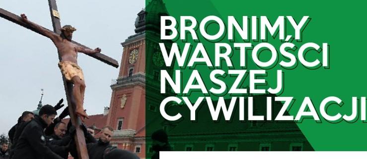 Powstaje Straż Narodowa. Ma bronić kościołów. Wśród zwolenników organizacji są jarociniacy - Zdjęcie główne