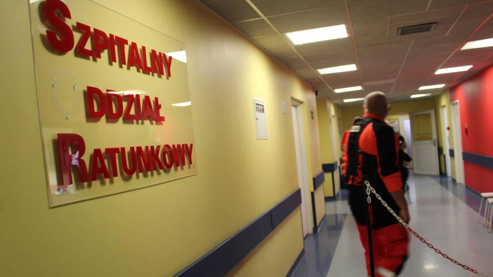 Zmiana na kierowniczym stanowisku w jarocińskim szpitalu - Zdjęcie główne