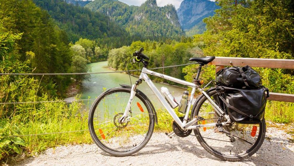 Bagażnik rowerowy - kupić, czy nie? - Zdjęcie główne