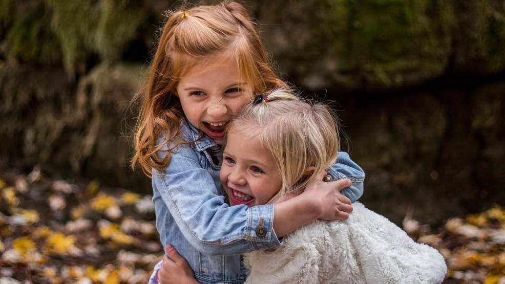 Międzynarodowy Dzień Dziecka. Mamy dla Was niespodziankę! [WIDEO] - Zdjęcie główne