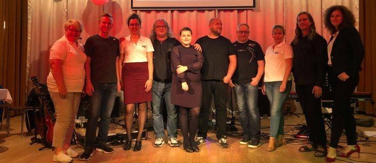 Lokalni wokaliści zaśpiewali bluesa [GALERIA, WIDEO] - Zdjęcie główne