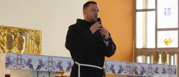 TYLKO U NAS: Franciszkanin o swojej przeszłości: Prowadziłem hulaszczy tryb życia - Zdjęcie główne