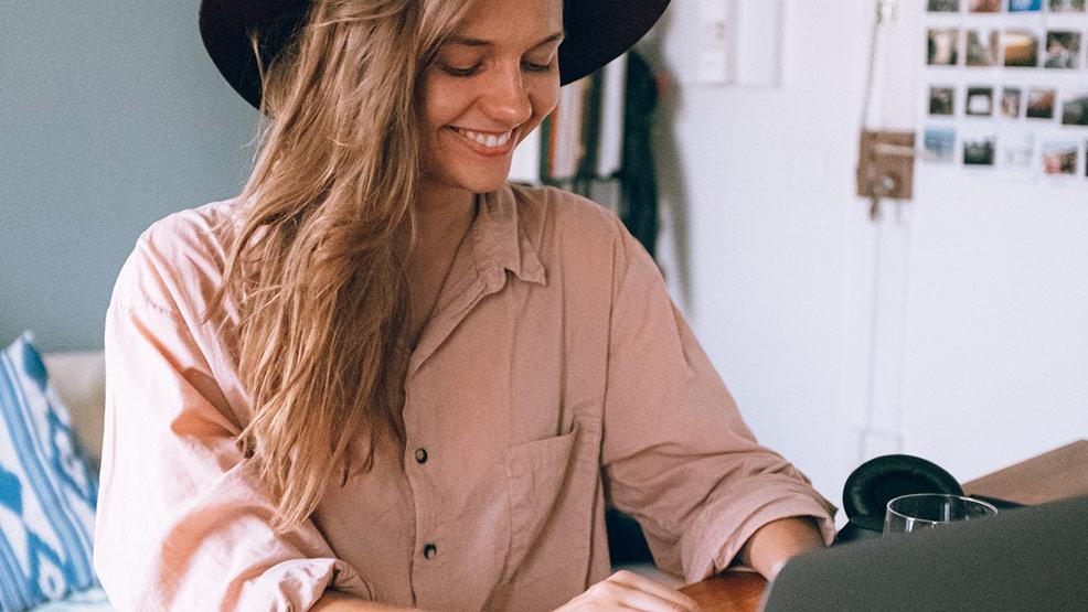 Pożyczki online - jak bezpiecznie pożyczać gotówkę przez Internet? - Zdjęcie główne