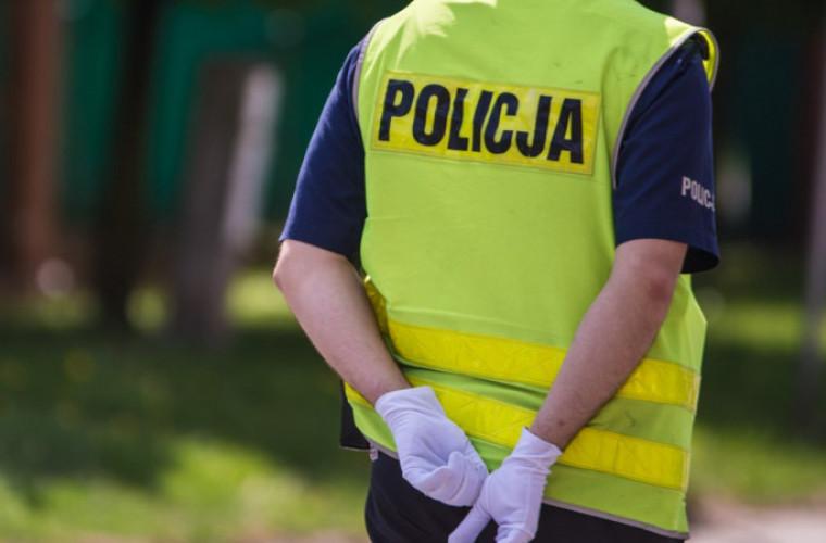 Pacjent wyskoczył z okna szpitala zakaźnego w Poznaniu. Zginął na miejscu - Zdjęcie główne
