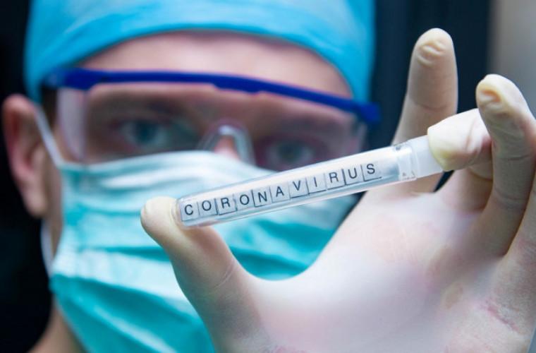 Dzisiejszy raport na temat koronawirusa - Zdjęcie główne