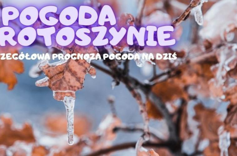 Pogoda w Krotoszynie we wtorek 24 listopada 2020 r. - Zdjęcie główne