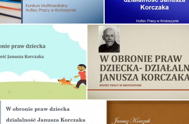 Krotoszyn. Konkurs o obronie praw dziecka rozstrzygnięty - Zdjęcie główne