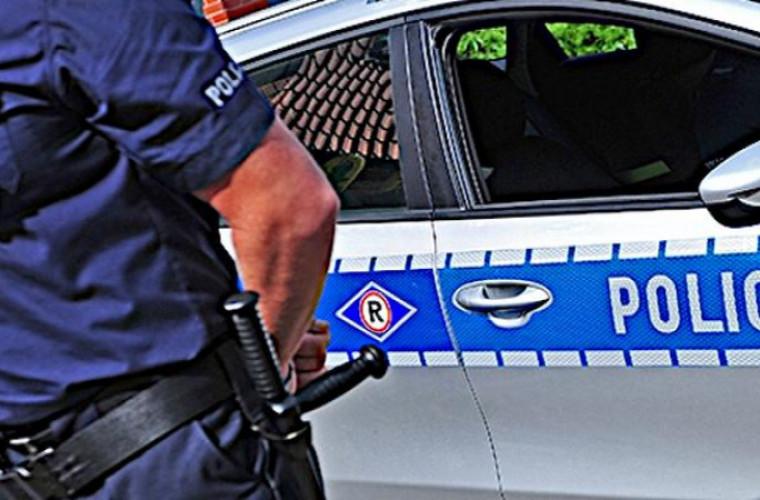 Krotoszyn. Kobieta potrącona na przejściu dla pieszych - Zdjęcie główne
