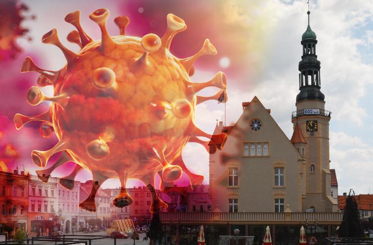 Koronawirus w powiecie krotoszyńskim. Kolejne zakażenia i zgony - Zdjęcie główne