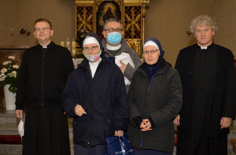 Sulmierzyce. Po 89 latach zakonnice opuściły dom zakonny [ZDJĘCIA] - Zdjęcie główne