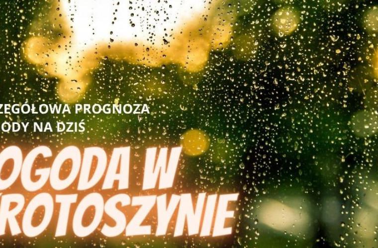 Pogoda w Krotoszynie we wtorek, 22 grudnia 2020 r. - Zdjęcie główne