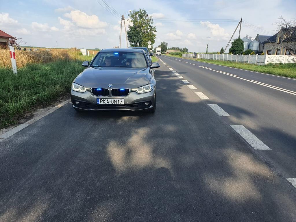 Powiat krotoszyński. Policjanci kontrolowali kierowców. 6 osób straciło prawo jazdy - Zdjęcie główne