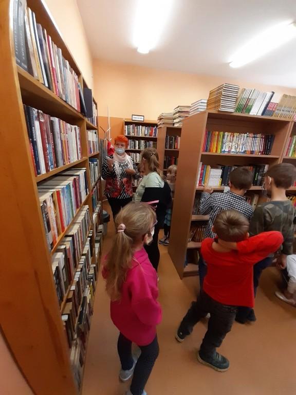 Dzień Głośnego Czytania w Krotoszynie - Zdjęcie główne
