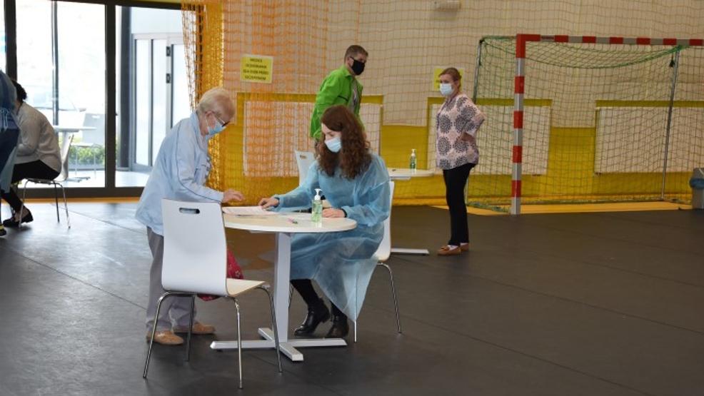 Krotoszyn. Szpital zachęca do szczepień przeciwko Covid-19 - Zdjęcie główne