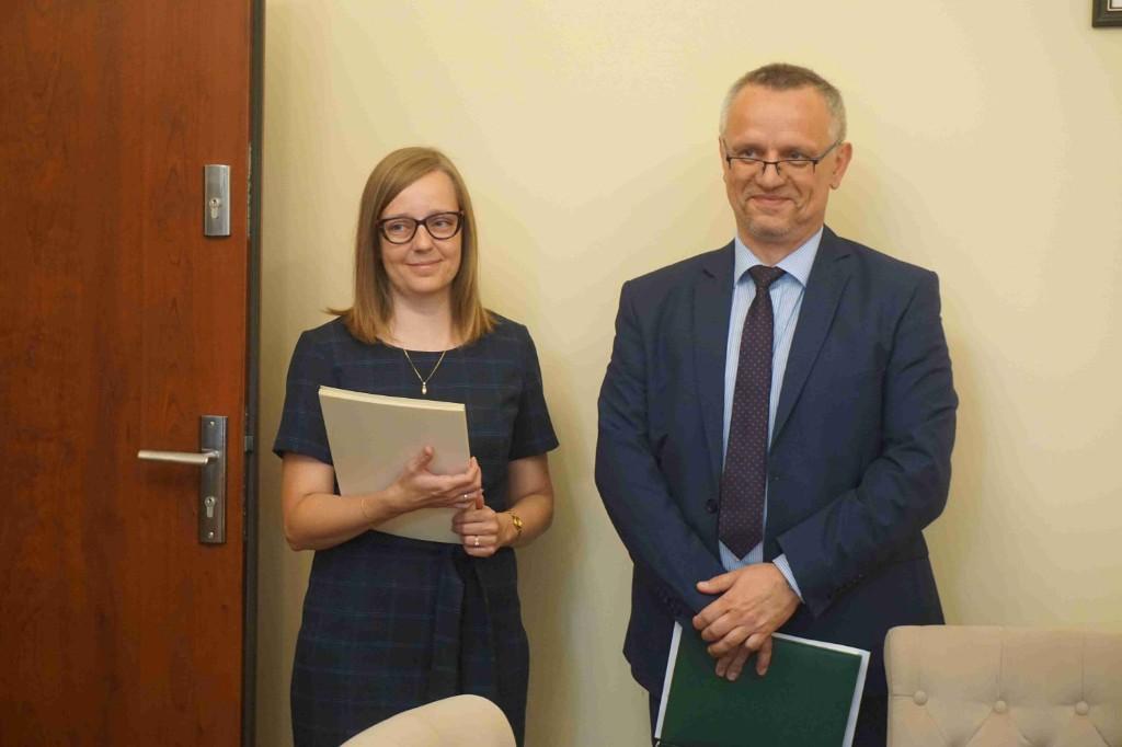 Nominacje nauczycieli starostwo powiatowe w Krotoszynie - Zdjęcie główne