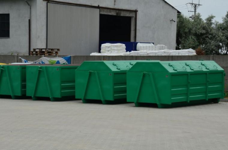 Koźmin Wlkp. Punkt Selektywnego Zbierania Odpadów Komunalnych już działa [FOTO] - Zdjęcie główne