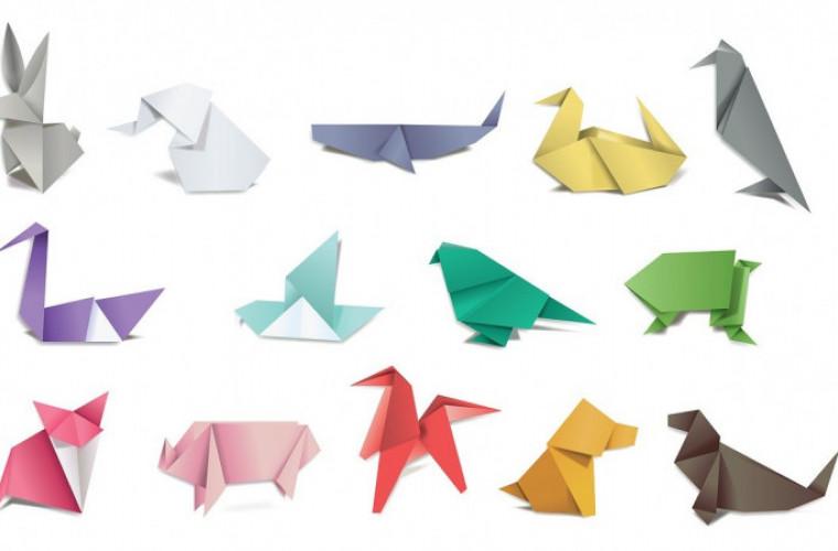 Światowy Dzień Origami! [FILM] - Zdjęcie główne