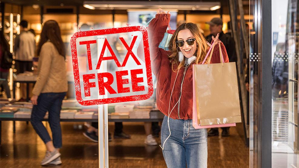 Tax Free. Nowa platforma dla sprzedawców - Zdjęcie główne